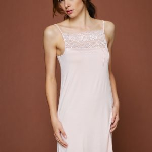SHORT MODAL NIGHTIE
