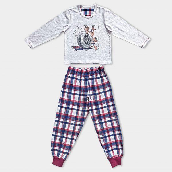 пижами за цялото семейство