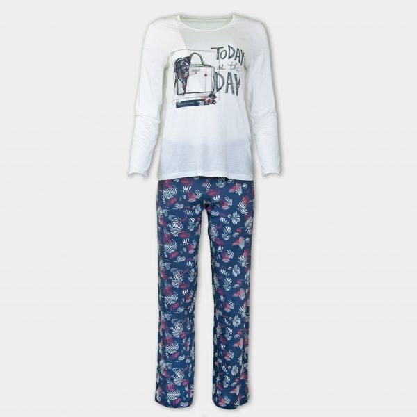 Пижама за приятни сънища
