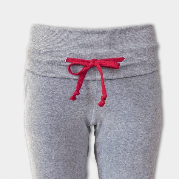 Дамски панталон от плюш
