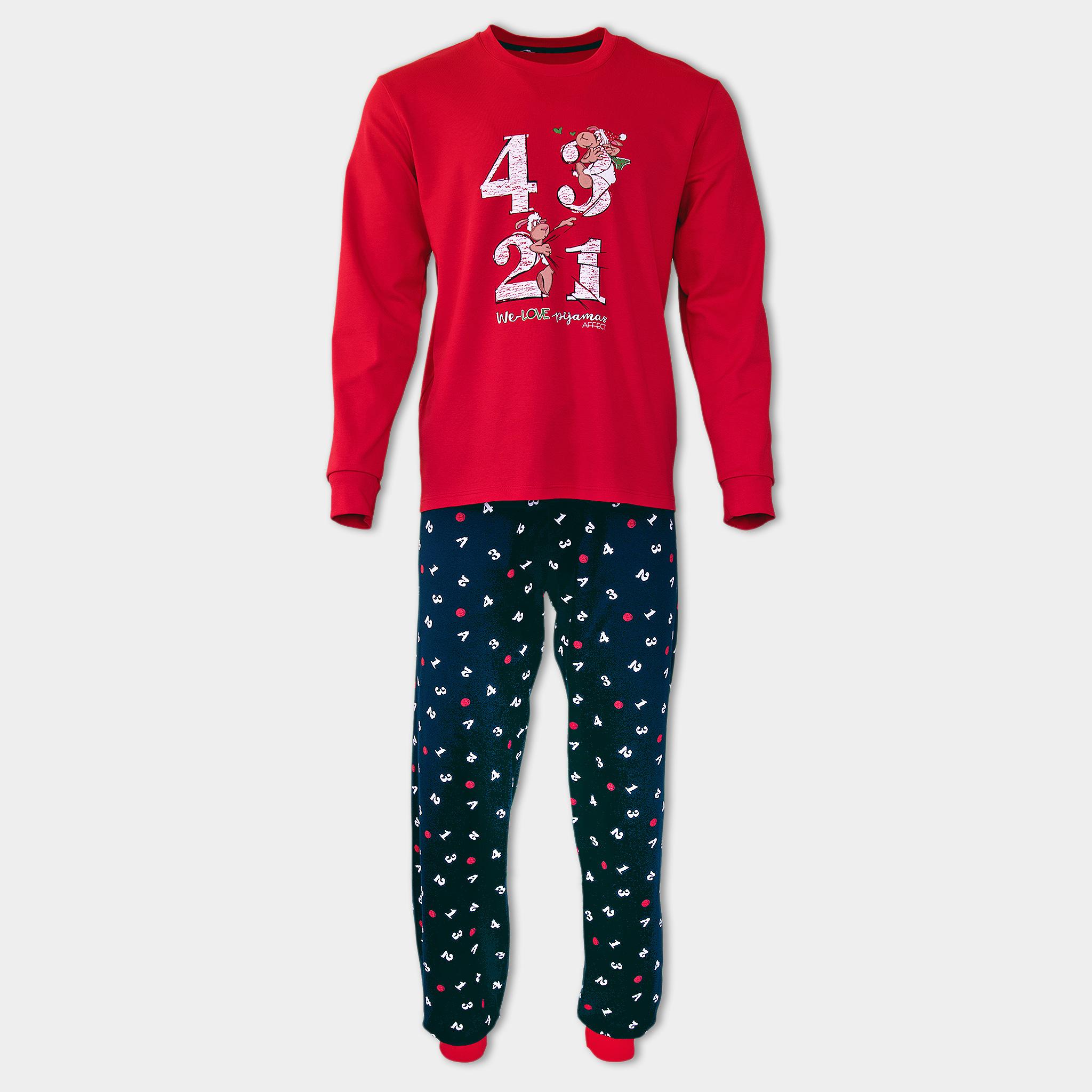 Christmas Men s Pajamas