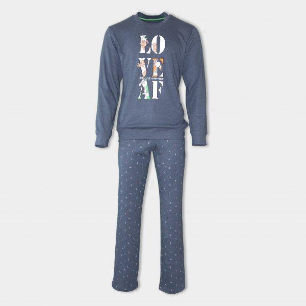 Мъжка пижама