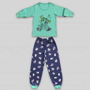 "Children`s Pajamas ""Taurus"""