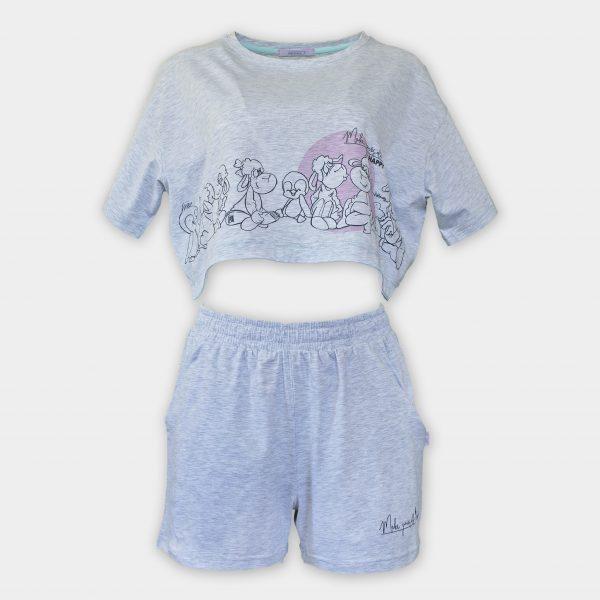 Дизайнерска пижама от Аффект