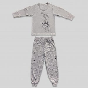 "Childrens pajama ""It`s a sheep story"""