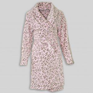 "Домашен халат ""Pink Panter"""