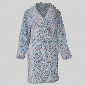 "Домашен халат ""Blue Panter"""