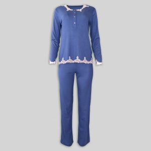 "Women`s Pajamas ""The Real Woman"""