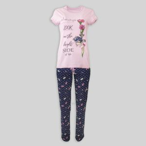 "Women`s pajamas ""Bright side"""