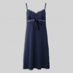 "Women`s Nightdress ""Infinity"""