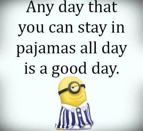 Любопитни факти за пижамата