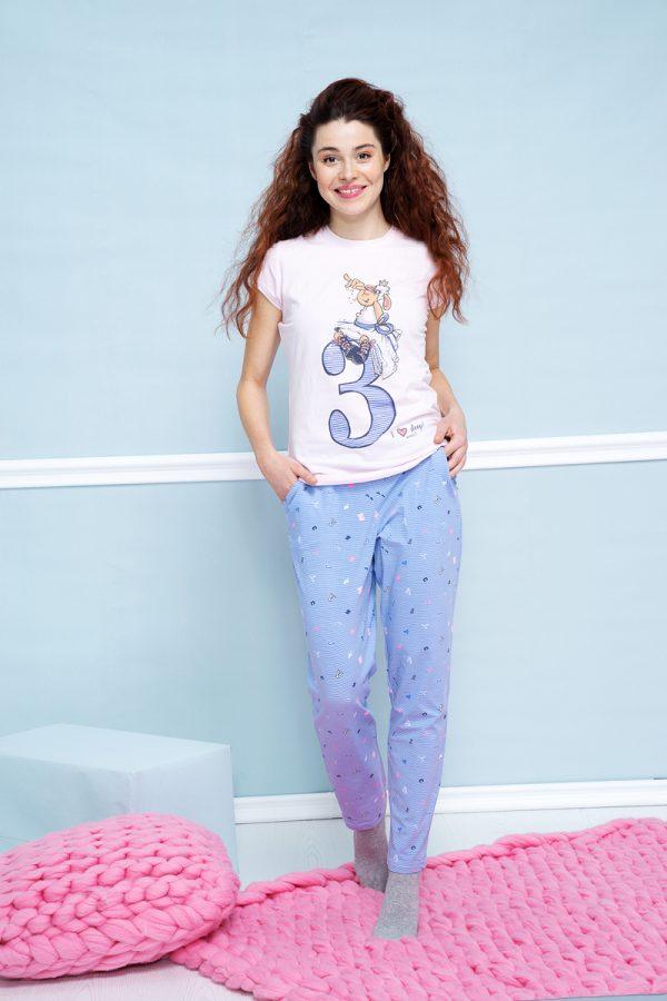 Забавна пижама от Аффект